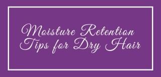 4c hair moisture retention