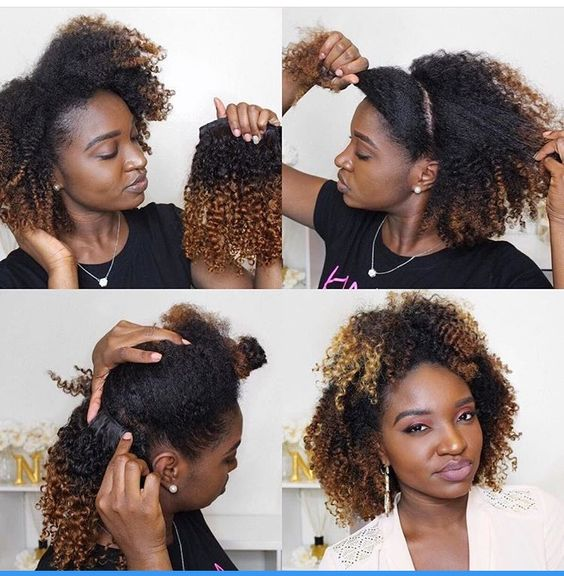 winter protective styles for natural hair 10 winter protective styles for 4c hair coils 3801 | 12