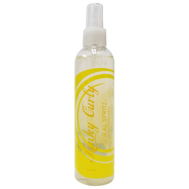 leave-in spray for natural hair