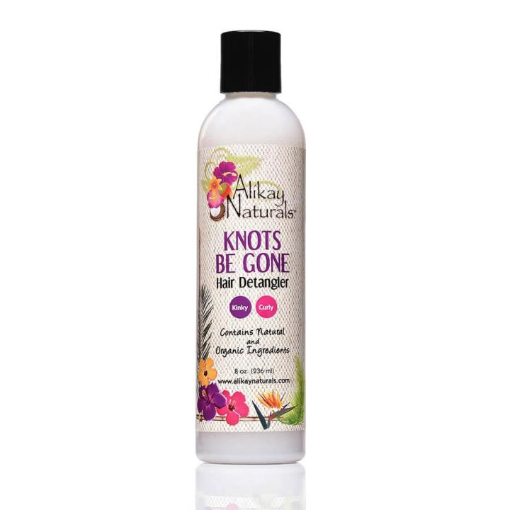 detangling conditioner for natural hair