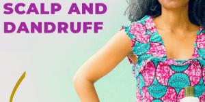 dandruff shampoos for natural hair
