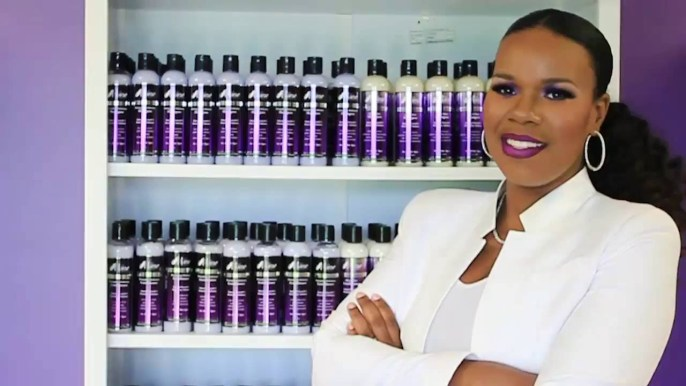 Black Owned Natural Hair & Beauty Brands on Amazon To Support This Black Friday and Holiday