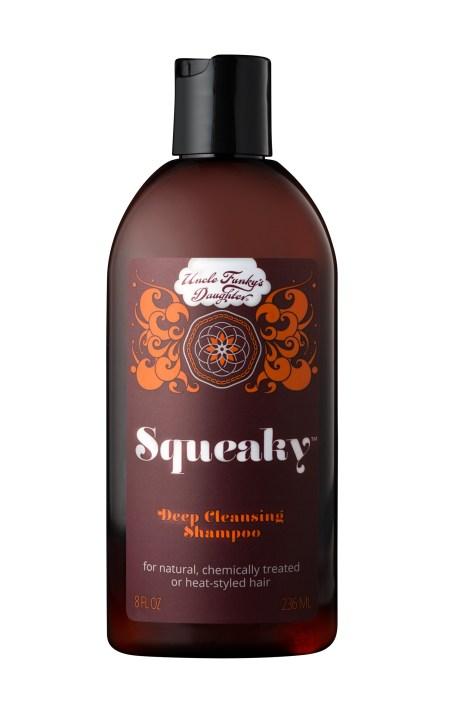 clarifying shampoo for natural hair kids