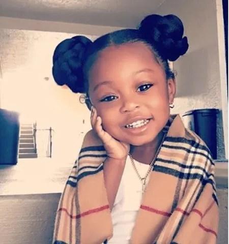 easy black toddlers hairstyles