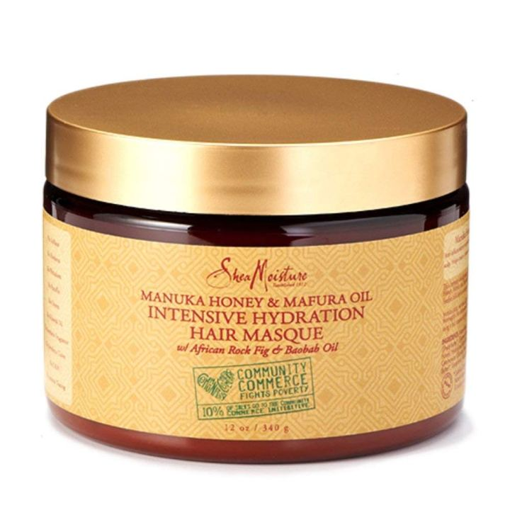 best deep conditioners for natural hair