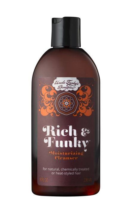 protein free shampoo for 4c natural hair