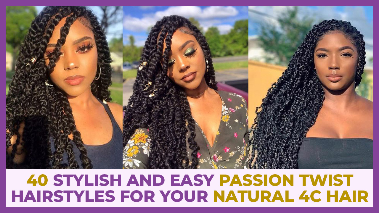 Burgundy Passion Twists