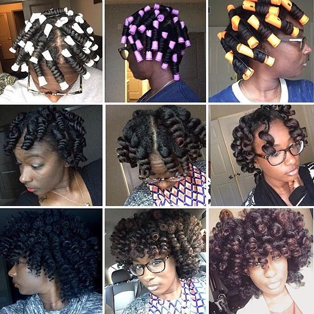 perm rods sizes and curl result