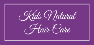 black kids natural hair tips