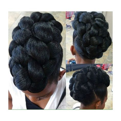 4c hairstyles updo hairstyles