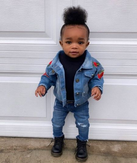 easy black toddler hairstyles