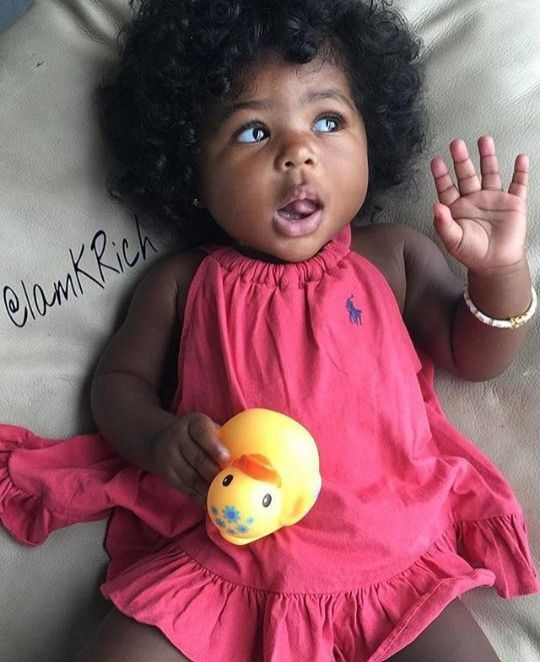 mixed black baby hairstyles