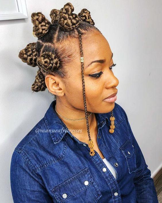 jumbo bantu knots box braids