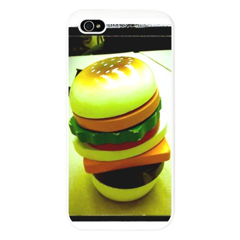 hamburger_iphone_5_case