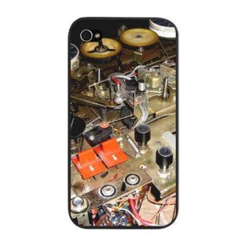 vcr_dj_iphone_snap_case