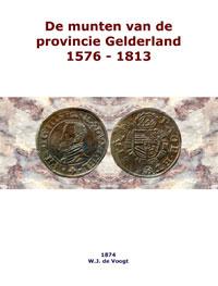 w.j. de voogt munten gelderland