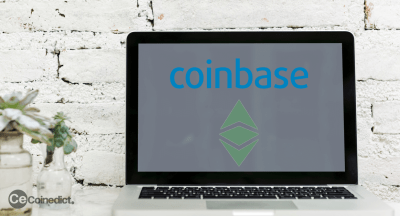 Coinbase lists Ethereum classic