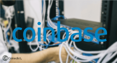 Coinbase-outage