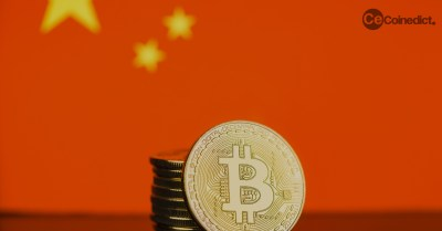 China ban on cryptocurrency