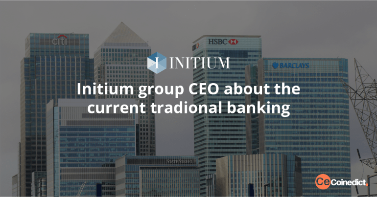 Initium Group