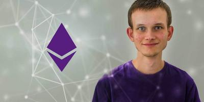 Vitalik Buterin- the creator, claims Ethereum