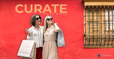 CURATE-YOUR-STYLE