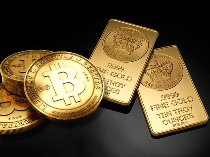 Según AngelList, las criptomonedas son el nuevo oro.