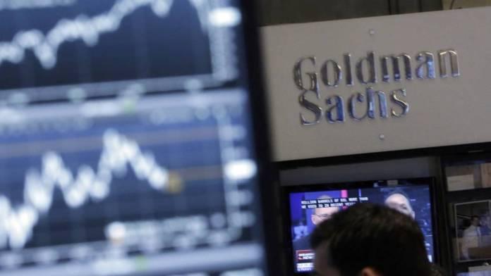 Goldman Sachs lanzará comercio de futuros de bitcoin