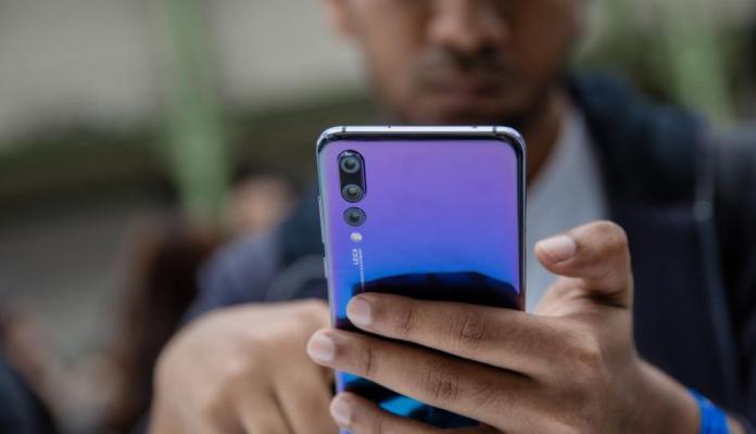 Huawei lanza billetera bitcoin en la tienda de aplicaciones