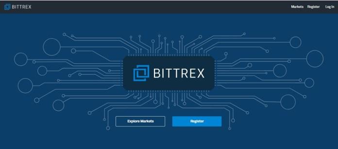 Bittrex - Exchange
