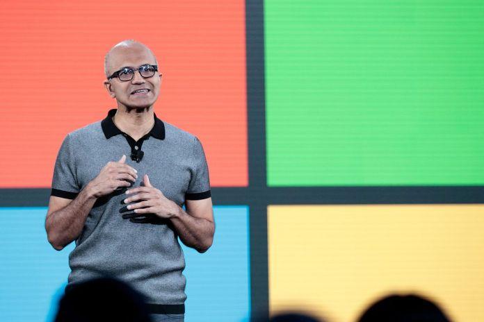 Microsoft adquiere Github