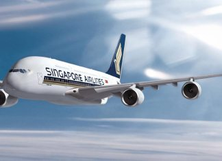 Singapore Airlines lanza billetera digital blockchain para viajeros