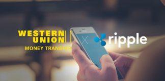 Western Union y Ripple