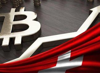 Nuevo marco legal en Suiza, impulsa blockchain