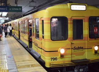 Aceptan bitcoin pago transporte Argentina