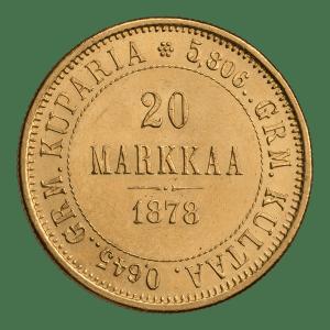 Finnish Gold