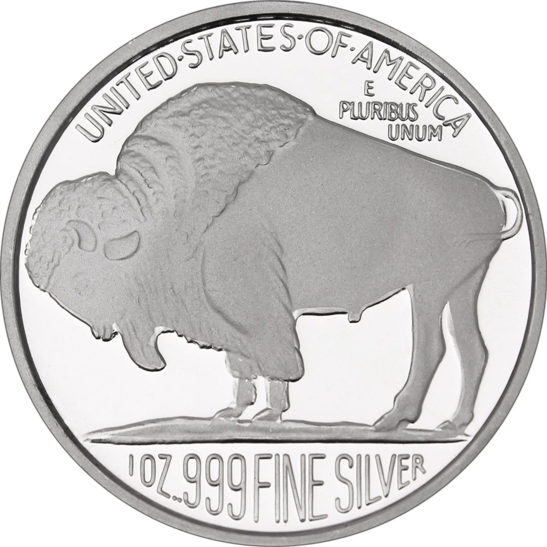 Most Popular Silver Rounds