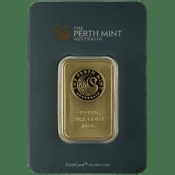 Australian Gold Bars