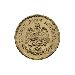 10 Peso Mexican Gold Coins