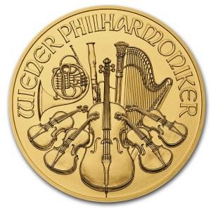 Austrian Mint Gold