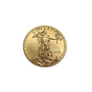 1/10 oz American Gold Eagle