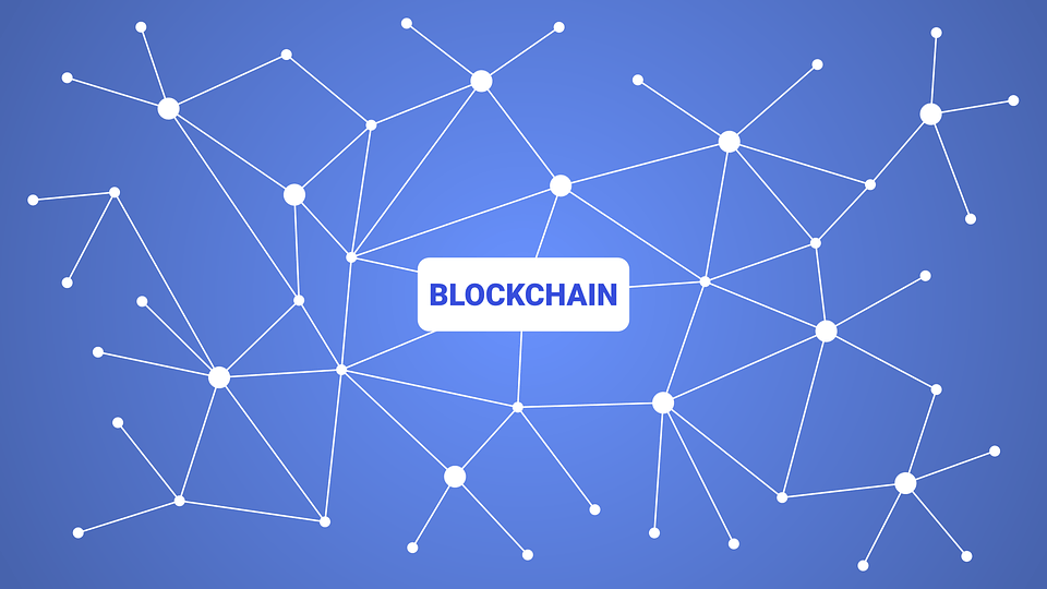 What is Blockchain Marketing