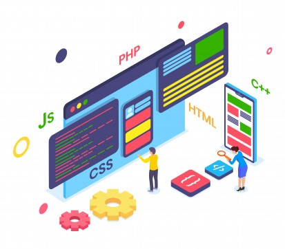 What is php development
