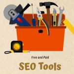 Free and Paid SEO Tools