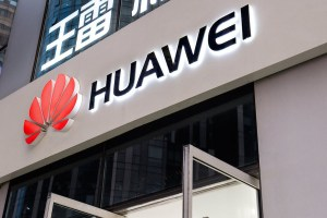 Huawei launches into Blockchain technology with new BaaS platform