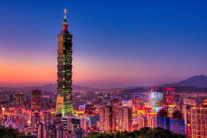 Taipei is attracting multi-billion dollar cryptocurrency businesses with smart regulations
