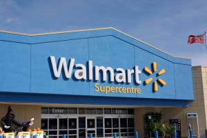 Walmart files patents to store payment data on a blockchain