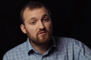 "Cardano founder Charles Hoskinson on cryptocurrency: the ""future is bright"""