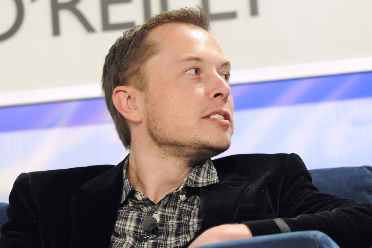 "Elon Musk: ""Bitcoin is a good thing"" headed for broader acceptance"