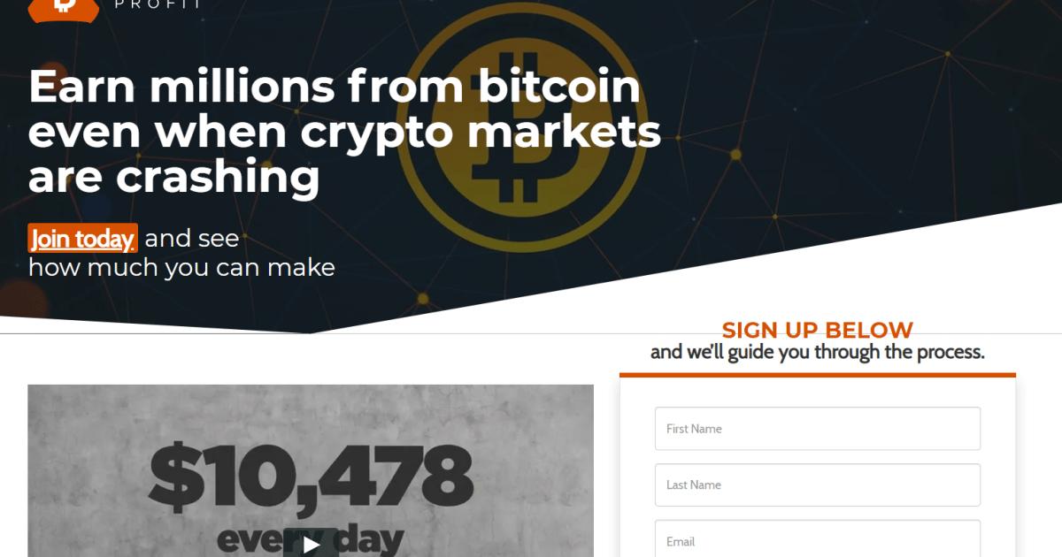 bitcoin profit jetzt überprüfen investieren von influencern von bitcoin binary options brokers that use mt4